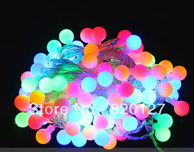 Cheap decorating party lights, Buy Quality party decoration lights directly from China decorative lights for weddings Suppliers:         10m string of 100bulbs christmas Led lights fairy lights,BBQ lights,home party dec