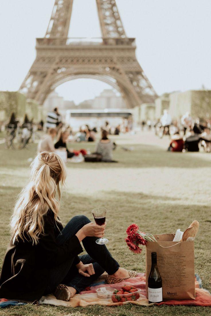 Como passar 3 dias em Paris, França   – Travel