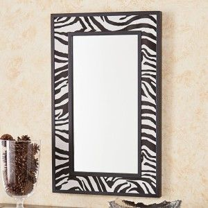 Zebra Print Wall Decor Easy And Stylish Decor Ideas At  Http://diyhomedecorguide