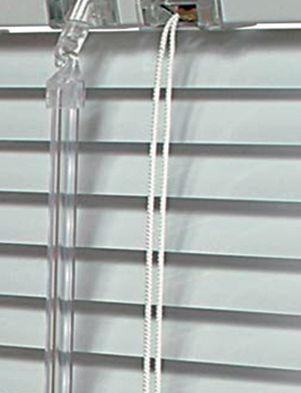 Κλασσικές βενέτικες περσίδες/classic venetian blinds