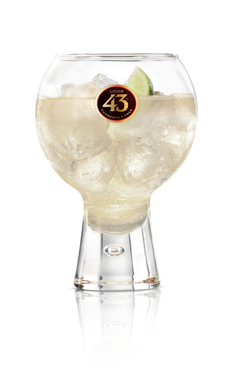 Een eenvoudige cocktail gebaseerd op de kruidige smaak van gemberbier.