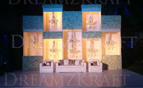 Dreamz Kraft : let dreamz kraft your imagination II Indian & destination designer weddings