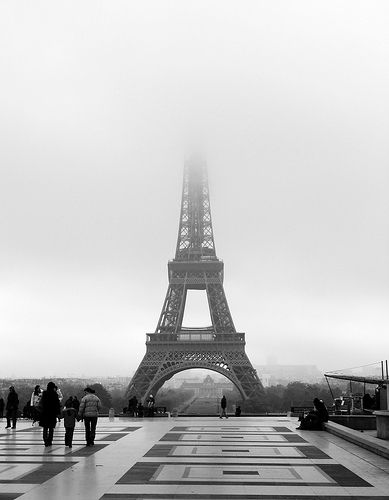Como planejar sua viagem a Paris
