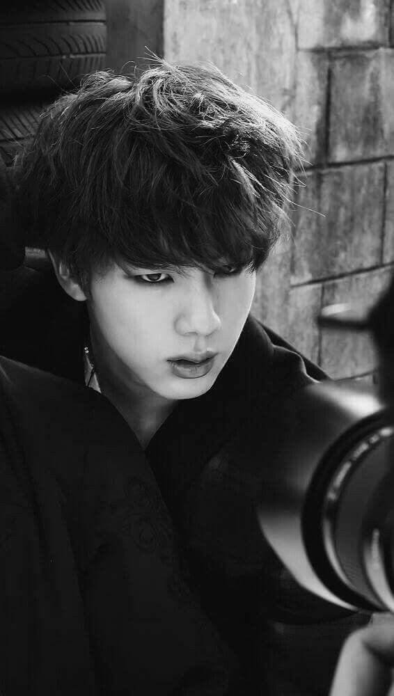 Jin | Kim Seokjin