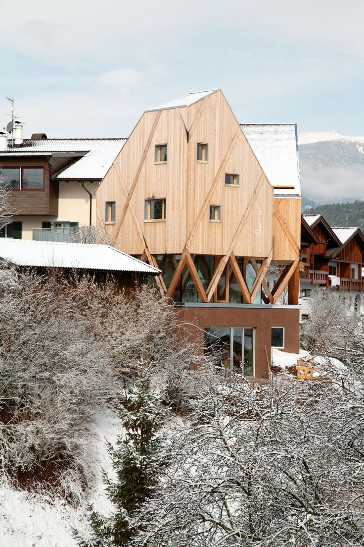 MoDus Architects · Artist's House and Atelier · Divisare