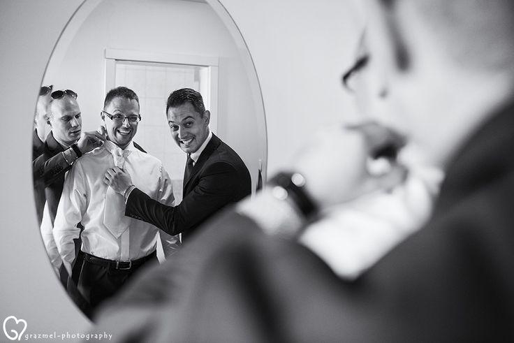 Groom getting ready, wedding photography, esküvői fotó, fotografo matrimonio, wedding photojournalism, getting ready,   © www.grazmel-photography.com