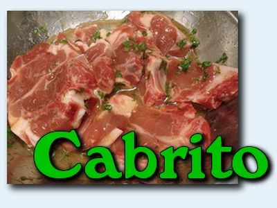 Cabrito is the most eaten meat in the world. Do you know what it is? Would you be willing to try it?