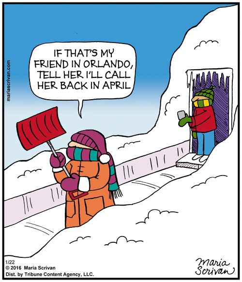 189 Best Images About Winter Humor On Pinterest