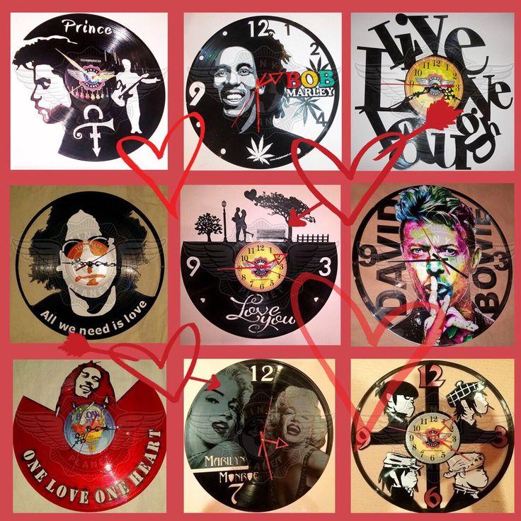 Vinyl Planet (@SashaKemsy)   Твитер