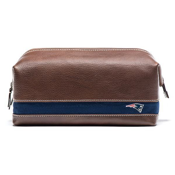 Jack Mason New England Patriots Stadium Dopp Kit - 2266087