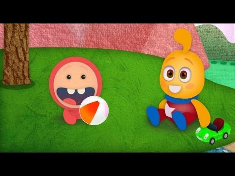 Best Friends | Popular Nursery Rhymes song for children, kids and toddlers | Patty Shukla - YouTube