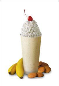 Hungry girl banana shake    211 calories or 6 WW points plus