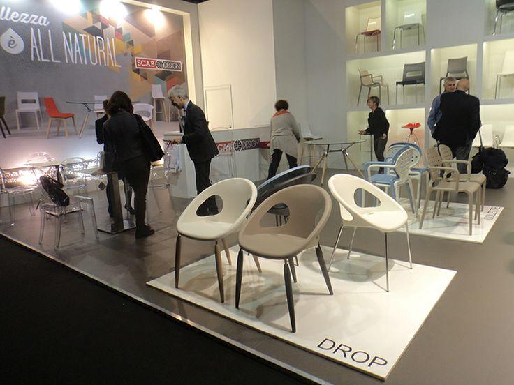Scab Design Stand