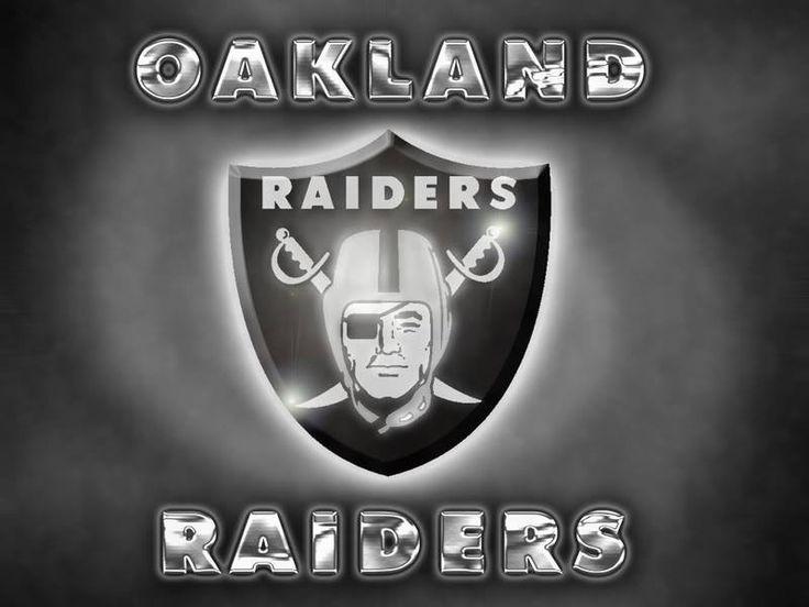 Oakland Raiders Raider Nation Pinterest Oakland Raiders The O Jays And Super Bowl