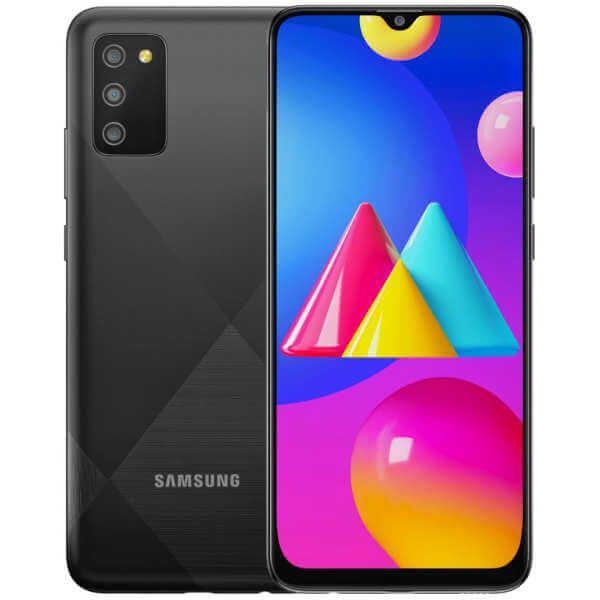 Samsung Galaxy M02s هاتف In 2021 Tech Logos Google Chrome Logo Samsung Galaxy