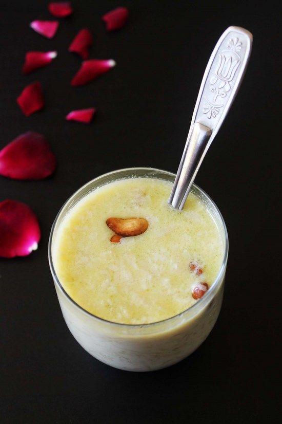 Lauki ki kheer - Navratri Recipe - Vrat ka Khana