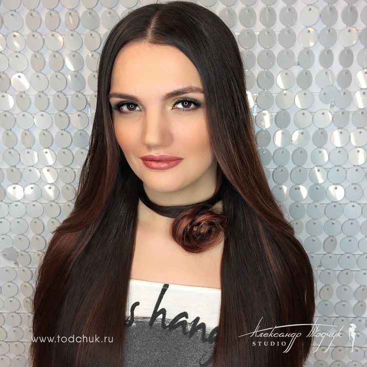 #ombre #balayage #todchukstudio #hair