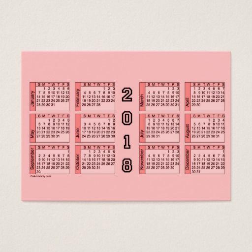 1000 Ideas About Calendar 2018 On Pinterest Free