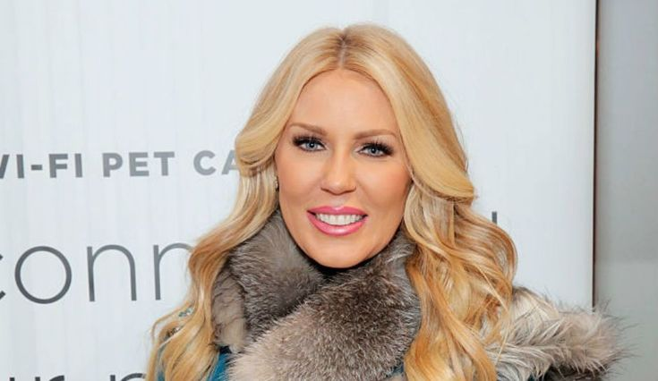 Gretchen Rossi Hints Rumors About Tamra Judge's Husband Could Be True