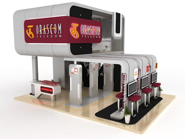 Exhibition Stand Design Competition : Best double decker exhibits images on pinterest