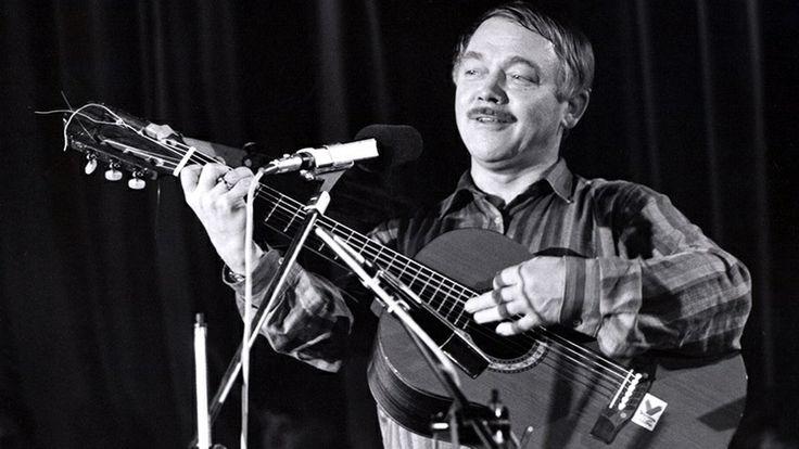 カレル・クリル(Karel Kryl) #Roboraion #czech #art #culture #KarelKryl #musician #protest #song #music #writer