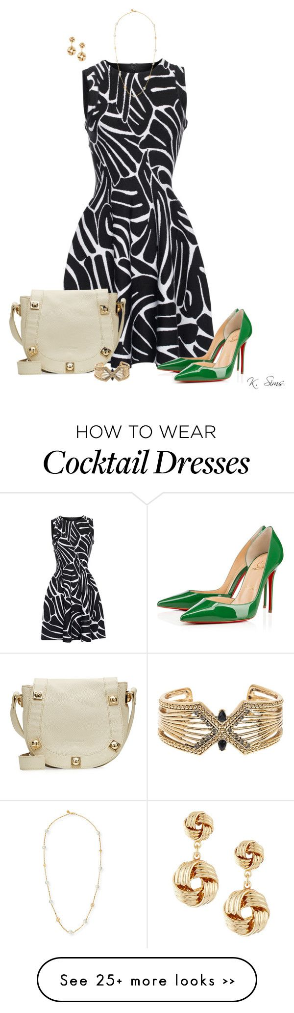 """Untitled #6186"" by ksims-1 on Polyvore"