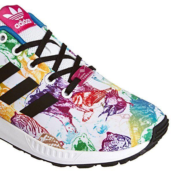 zapatillas adidas estampadas