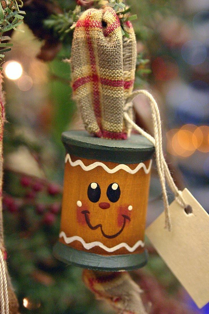 Handmade Christmas Ornaments | Christmas Ornaments