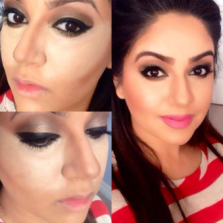 22 best MAKE-UP LOOKS images on Pinterest
