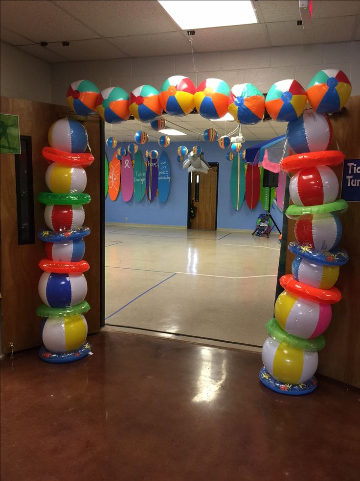 1000 images about vacation bible school on pinterest for Decorated bible