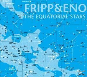 The Equatorial Stars (200 Gramm Vinyl)