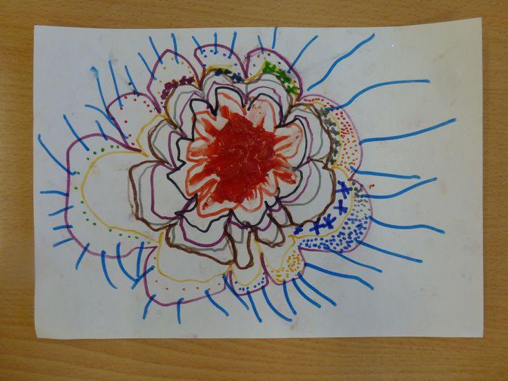 Plastilina bambini ~ 14 best grafisme creatiu p4 images on pinterest 3 d art 3d