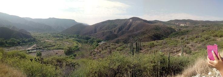 Metztitlán, hacia la Huasteca hidalguense