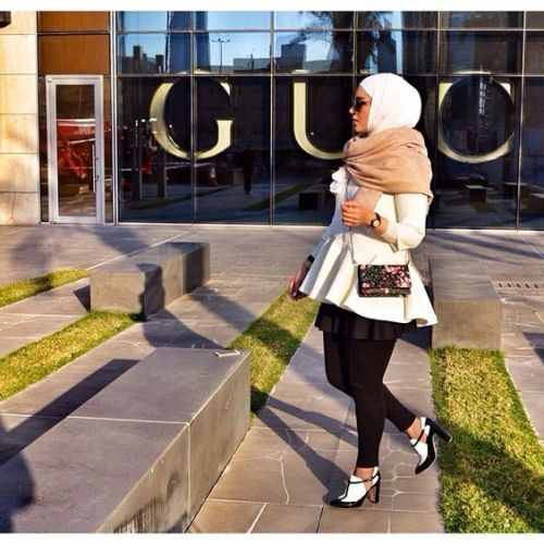 Hijab soiree outfits for women – Just Trendy Girls