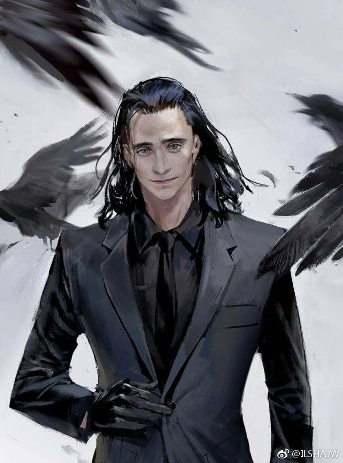 62 best Loki agent of Asgard images on Pinterest | Loki ...