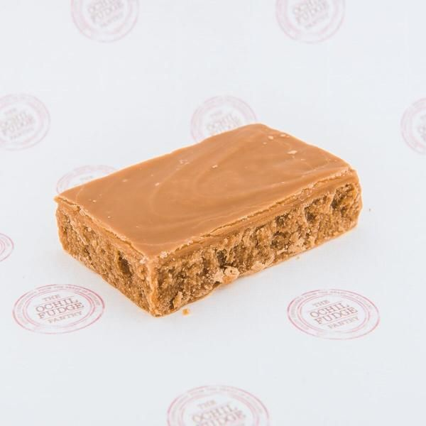 MARZIPAN FUDGE