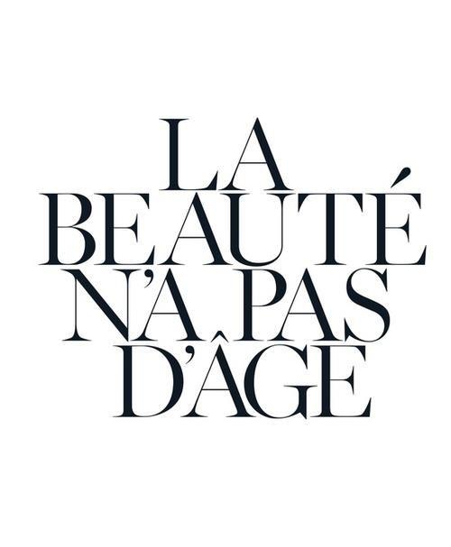 #Beaute
