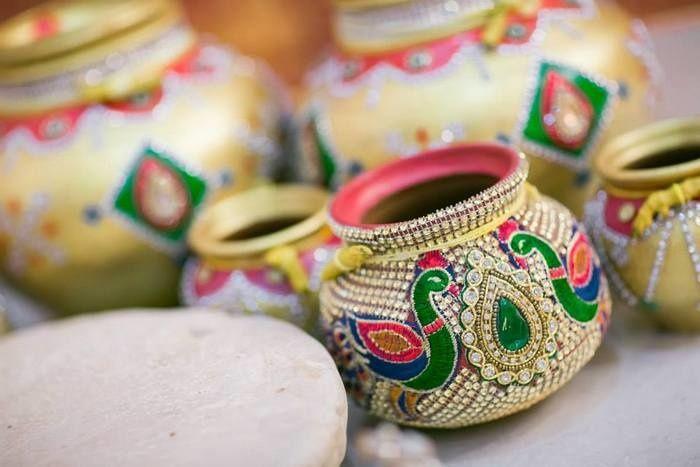 Hyderabad weddings | Krish & Sahithi wedding story | WedMeGood