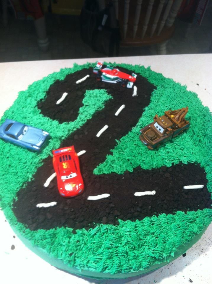 11 best car cake images on Pinterest Birthday party ideas