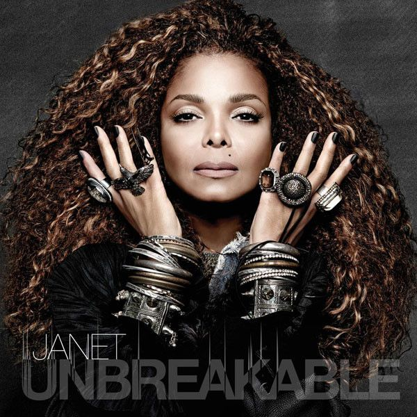 Janet Jackson Album Gets a Title and a Release Date!  Janet Jackson, Unbreakable