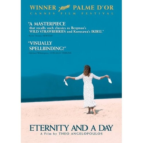 Eternity and a day, Theo Angelopoulos
