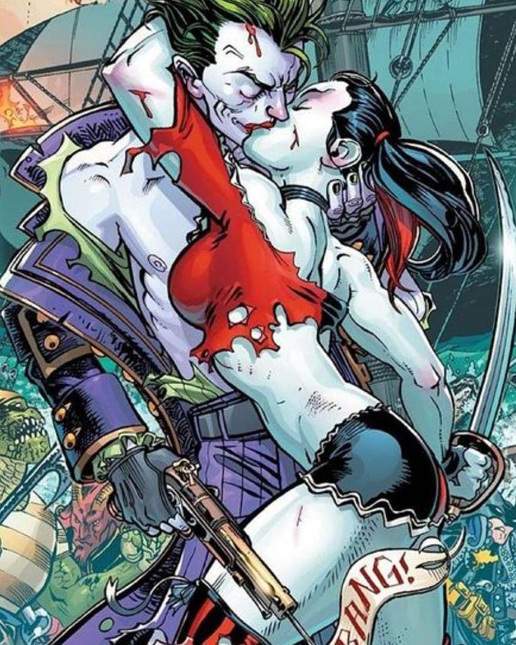 Joker: Tu moriresti per me? Harley: Sì. Joker: Così è troppo facile Tu vivresti per me? Harley: Sì. . . . #batman #joker #dccomics #dc #suicidesquad #thejoker #cosplay #harley #gotham #comics #poisonivy #dcuniverse #superman #catwoman #wonderwoman #arkhamasylum #harleenquinzel #margotrobbie #arkham #robin #justiceleague #jaredleto #art #puddin #marvel #harleyquinncosplay #brucewayne #batgirl #love #comunicazione