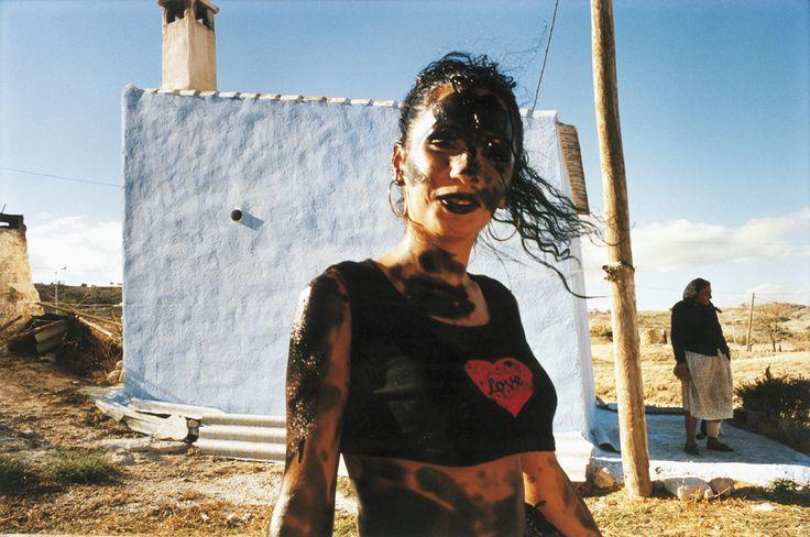 Cristóbal Hara, Baza, 1995.