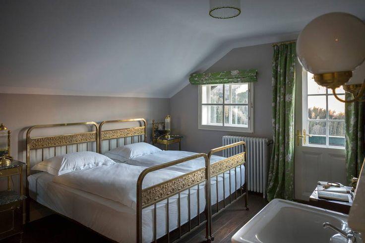Villa Antoinette - private chalet Semmering