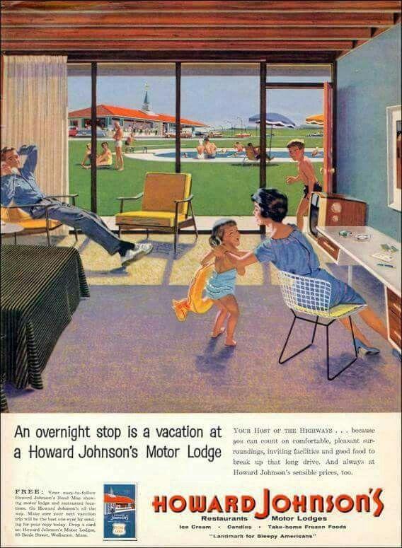 78 best images about vintage motels and hotels on. Black Bedroom Furniture Sets. Home Design Ideas