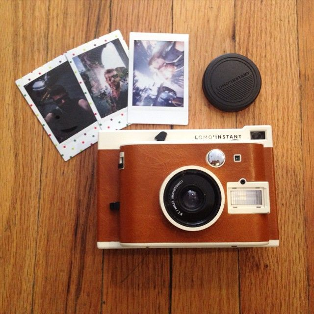 Time to grab your instant camera! Some of the first batches will soon be ready for delivery, so you can order now and get your camera around the festive holidays!! http://bit.ly/1qNUPPg
