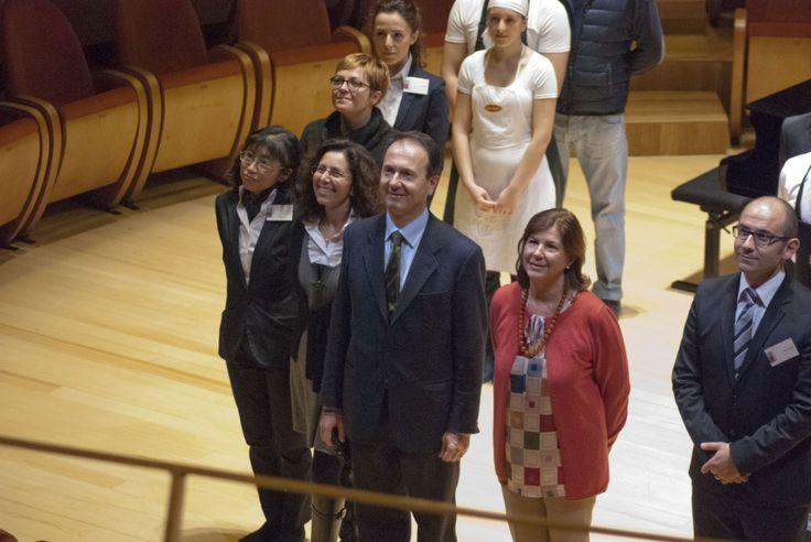 Photo session @ Museo del Violino in Cremona