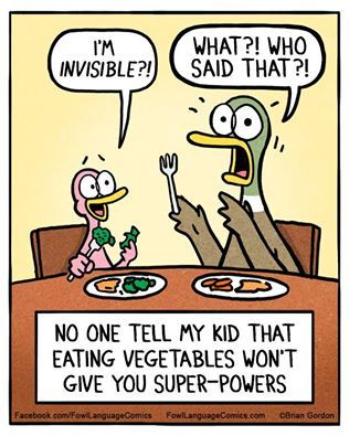 fowl language comics - Google Search