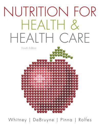 nice Nutrition CourseMate with eBook Online Instant Access for Whitney/DeBruyne/Pinna/Rolfes' Nutrition for Health and Health Care [Instant Access]  Please check the ISBN that your instructor provided. If the ISBN-13 does not match this product (9781111478025) or it's Printed Access Card equivalent... http://imazon.appmyxer.com/health-fitness/nutrition-coursemate-with-ebook-online-instant-access-for-whitneydebruynepinnarolfes-nutrition-for-health-and-health-care-instant-access/