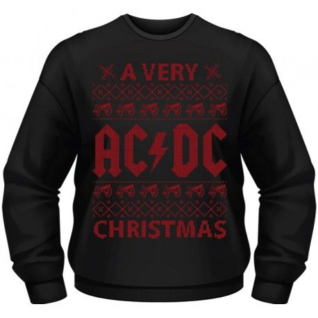 AC/DC: A Very AC/DC Xmas (bluza)